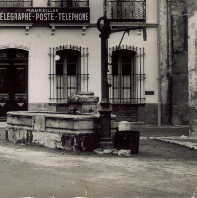 Fontaine et Placette Maurei10