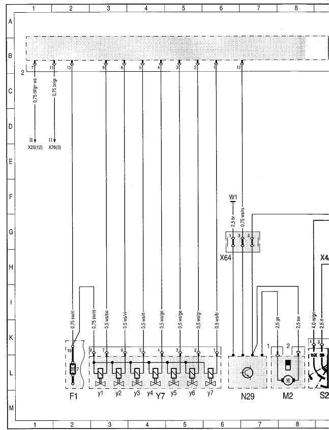 ar condicionado - esquema eletrico Ar_12425