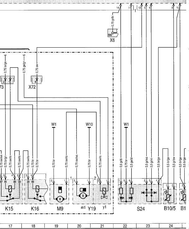 ar condicionado - esquema eletrico Ar_12428