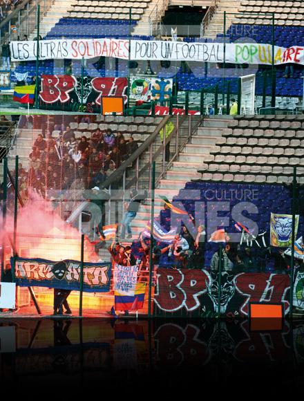 Ultras unis contre la Répréssion ! Chatmh10