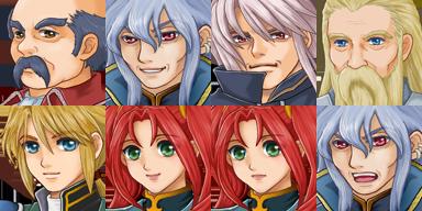 Plusieurs characters que j'ai trouvé sur plusieurs site !! =] Mq0fac11