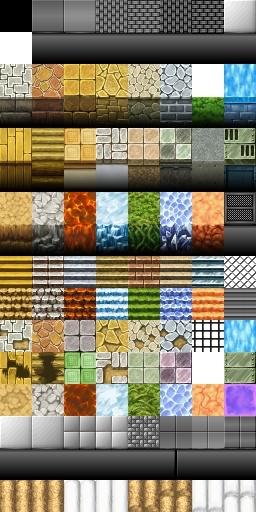 tilesets futuristes Tilea510