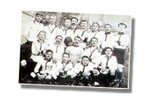 L'histoire du maillot Stade Gaillard Stade_11
