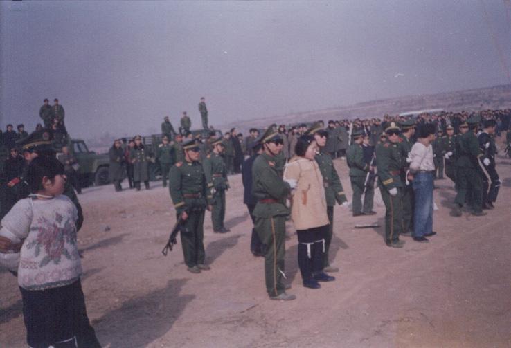 vive la Democratie Chinoise .......... Pic08910