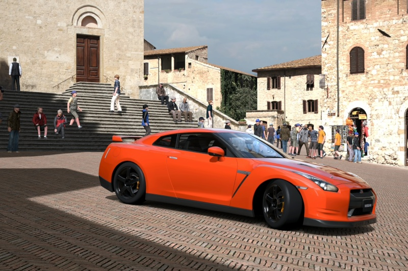 Tuto mode Photo GT5 Place_13