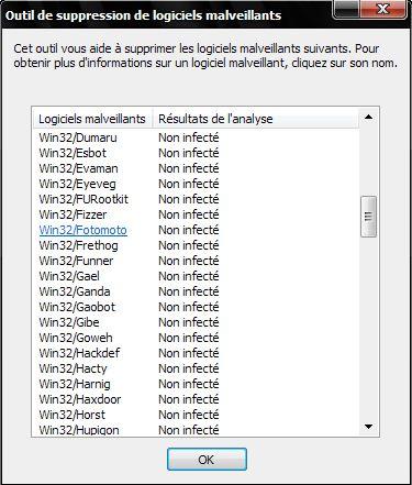 Avast bloque une connexion Dcads .... Clipbo76