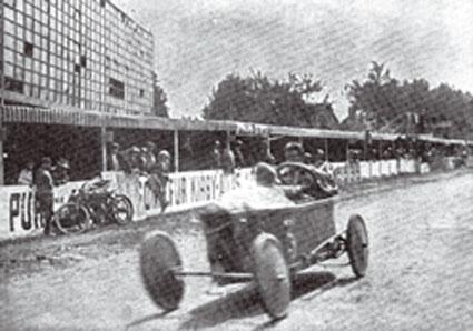 Bedelia Cyclecar Doc-1511