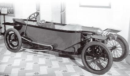 Bedelia Cyclecar Doc-1513