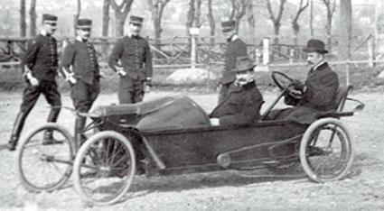 Bedelia Cyclecar Doc-1516