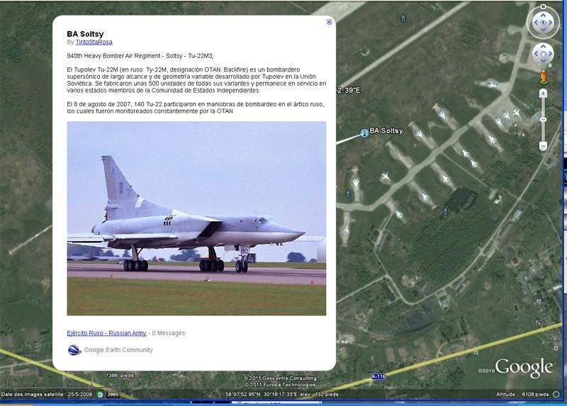 Aéroport de Sol'tsy - Russie - Tupolev Tu-22M Backfi10