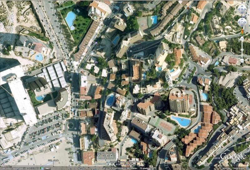 "Malaaadeux, je suis malaaadeeeeux.... (Benidorm alias ""Benidyork"", Alicante - Espagne) Benido11"