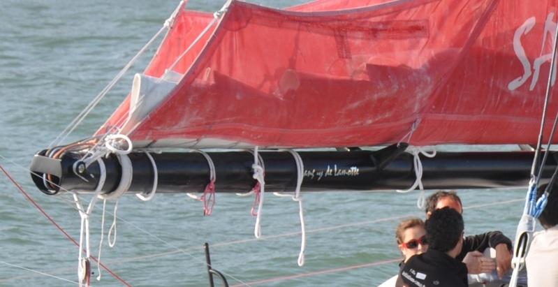 Vendée globe 2012 2013 : les bateaux - Page 3 Bome10