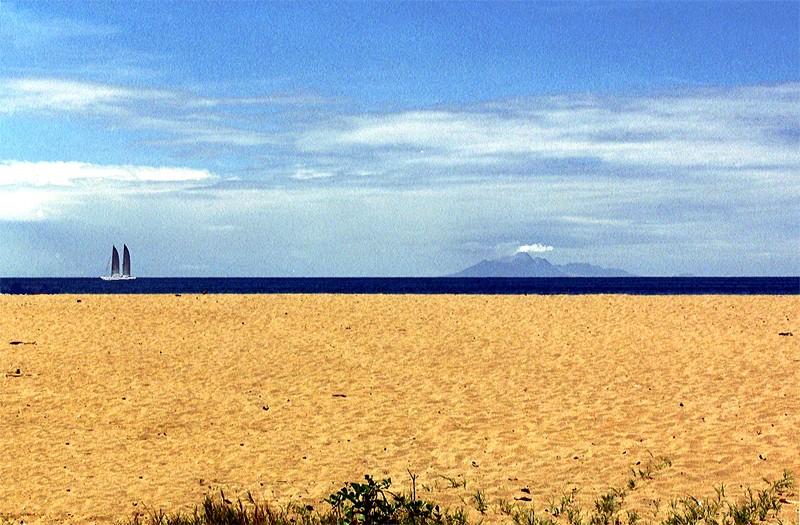 Top 10 des plus belles plages du monde ! Deshai10