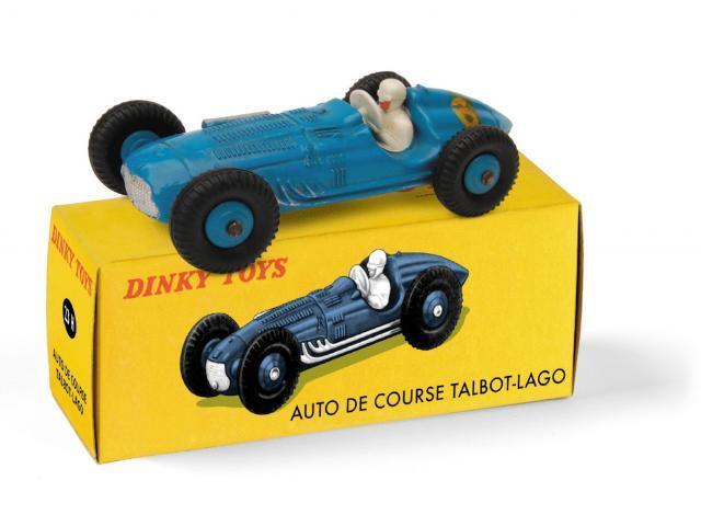 Mulhouse: La Cité de l' automobile, the largest car museum in the world. Dinky10