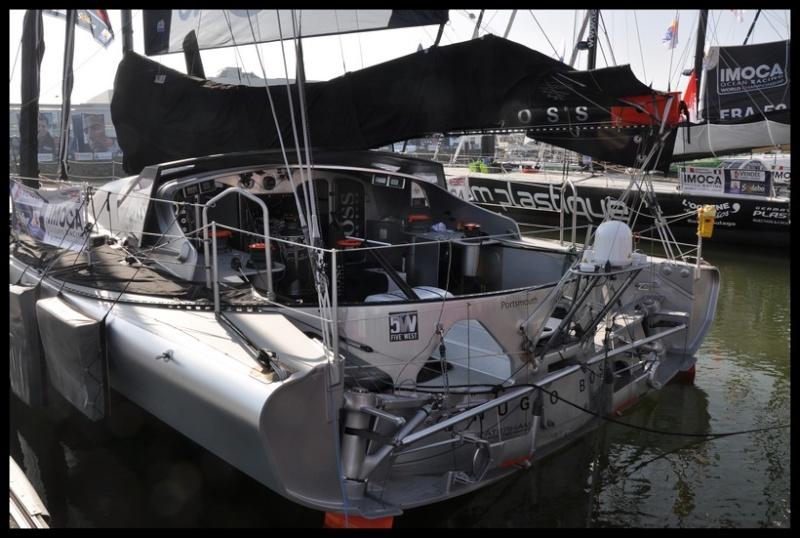 Vendée globe 2012 2013 : les bateaux Dsc_0217