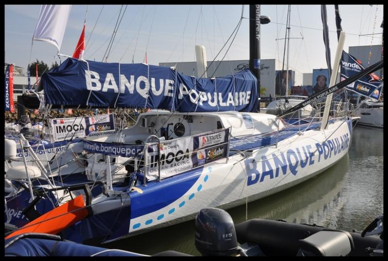 Vendée globe 2012 2013 : les bateaux Dsc_0219
