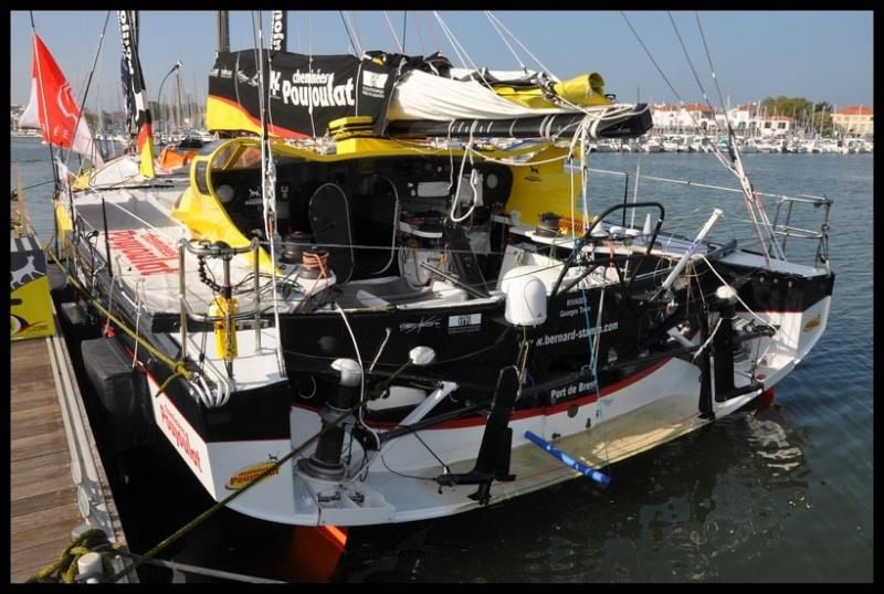 Vendée globe 2012 2013 : les bateaux Dsc_0221