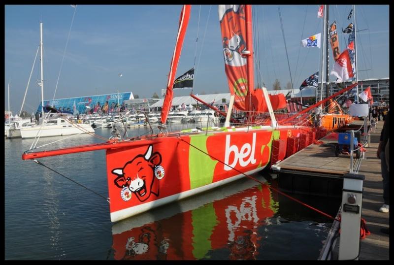 Vendée globe 2012 2013 : les bateaux Dsc_0222