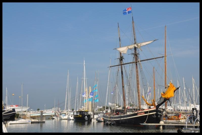 Vendée globe 2012 2013 : les bateaux Dsc_0230