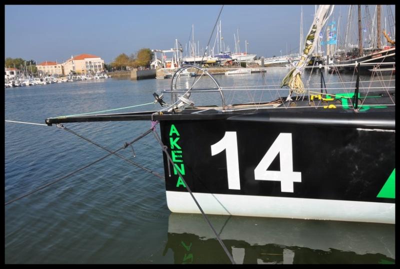 Vendée globe 2012 2013 : les bateaux Dsc_0231