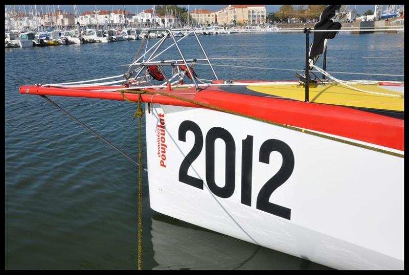Vendée globe 2012 2013 : les bateaux Dsc_0232