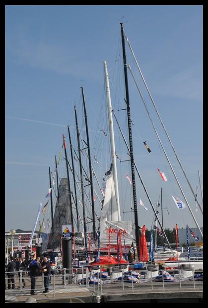 Vendée globe 2012 2013 : les bateaux Dsc_0233