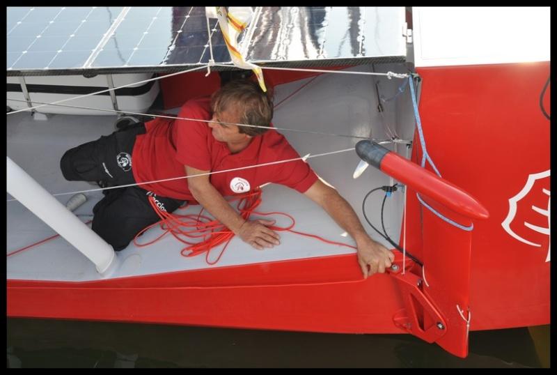 Vendée globe 2012 2013 : les bateaux Dsc_0235