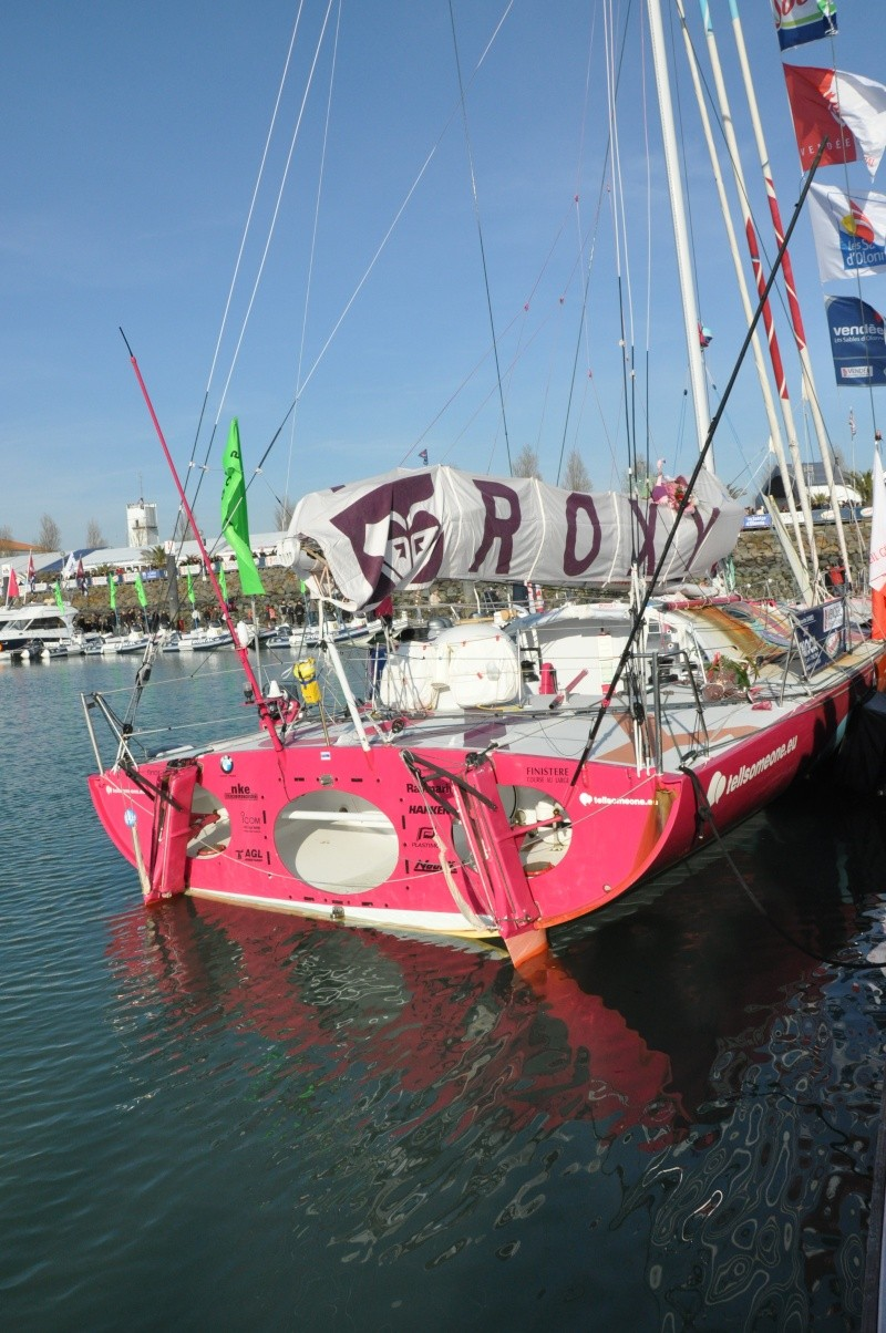 Vendée globe 2012 2013 : les bateaux - Page 2 Dsc_0255