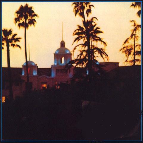 Défi: Hotel California, Californie (trouvé par Lurgee) Enigme11