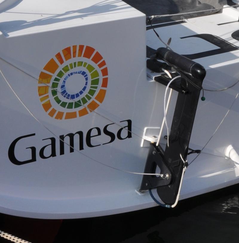 Vendée globe 2012 2013 : les bateaux Hydr10