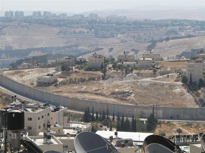 [Israël] - Chef d'oeuvre d'architecture contemporaine à Jérusalem  Jeru210
