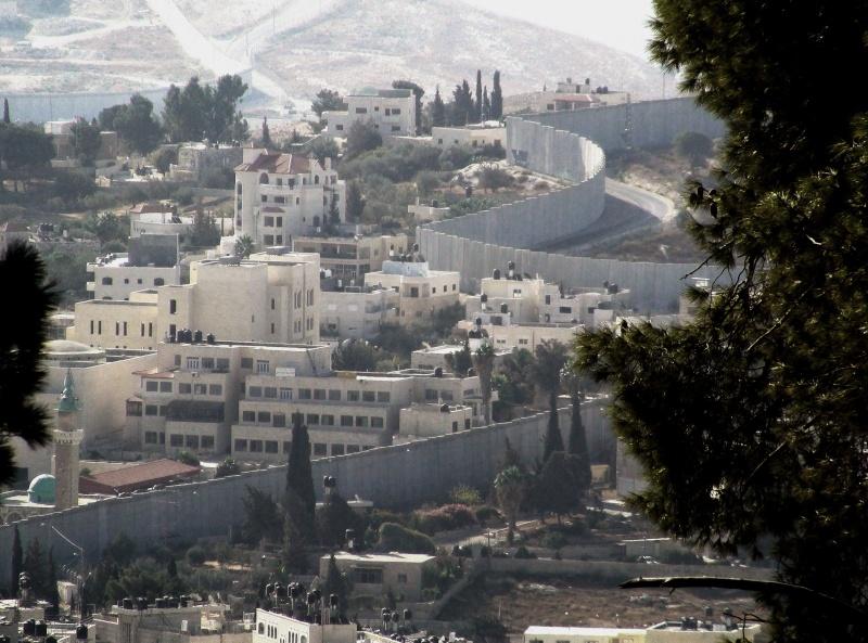 [Israël] - Chef d'oeuvre d'architecture contemporaine à Jérusalem  Jeru4j10