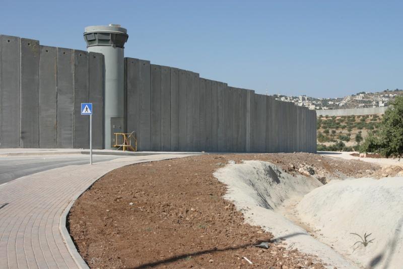 [Israël] - Chef d'oeuvre d'architecture contemporaine à Jérusalem  Jeru9p10