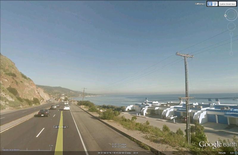 STREET VIEW : les photographes de TSGE versus la Google Car - Page 2 Malibu10