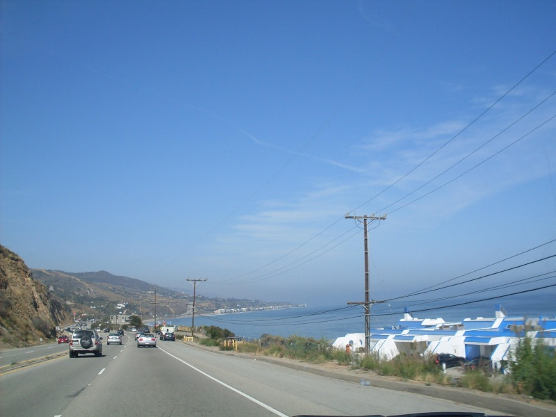 STREET VIEW : les photographes de TSGE versus la Google Car - Page 2 Malibu11
