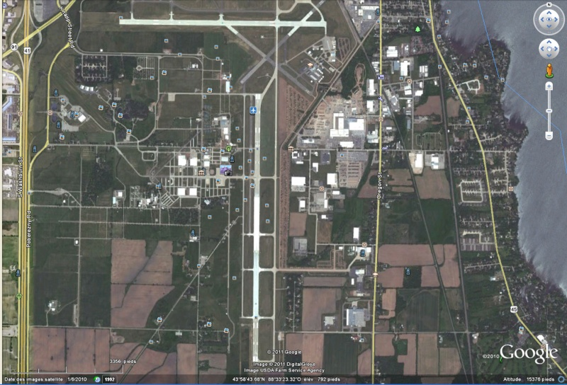 AirVenture - Oshkosh - Wisconsin - USA Oshkos10