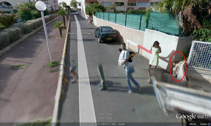 STREET VIEW : C'est du propre Pipi10