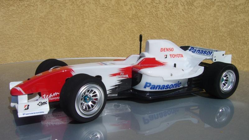 Toyota est de retour en F1 !!! Si Si.... P1030711