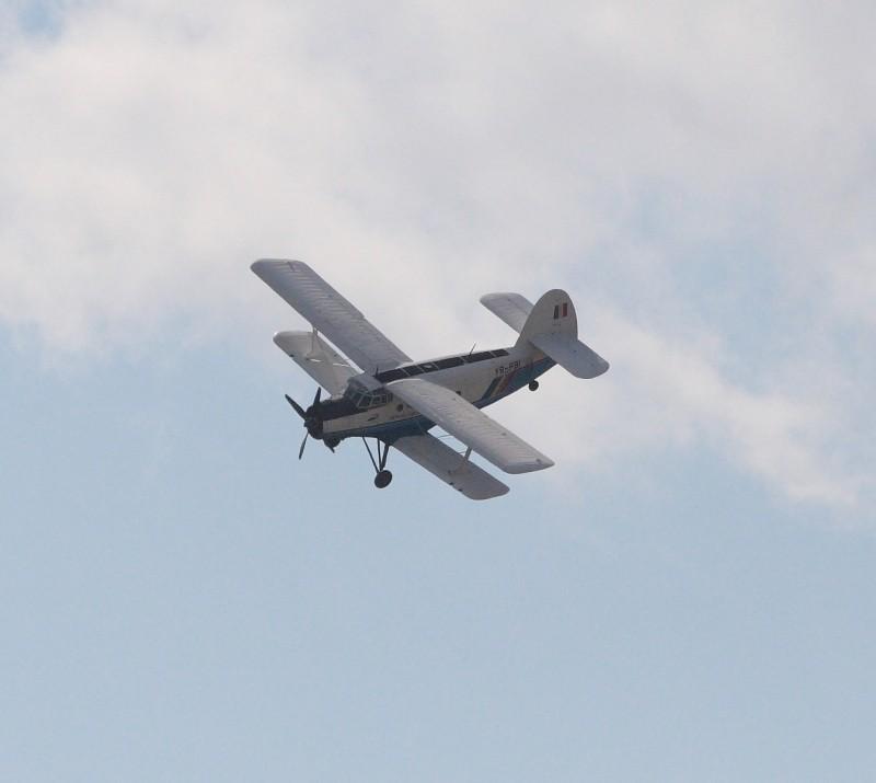 Antonov An-2 Yr-pbi12