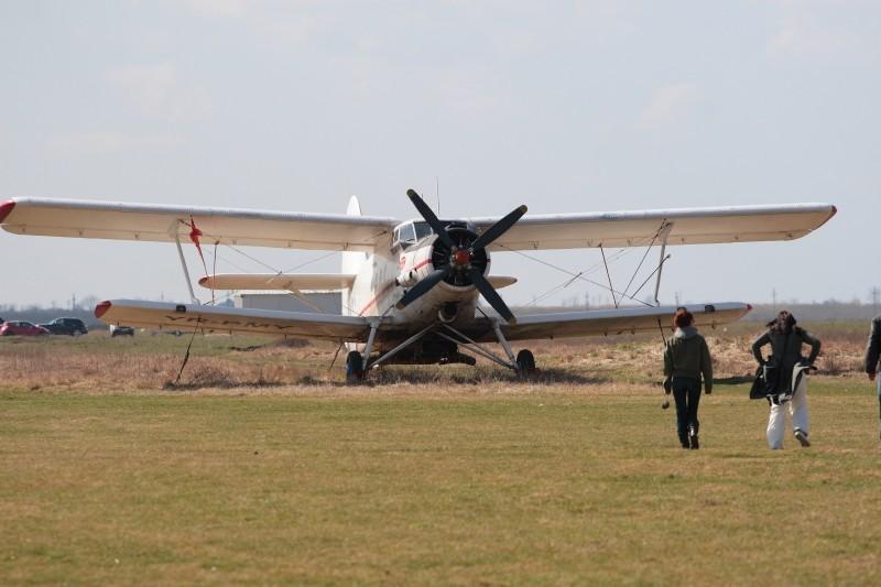 Antonov An-2 Yr-pmy10