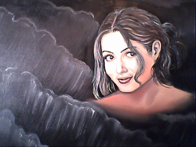 لوحات للفنان و الرسام الكوباني روميو Img00911