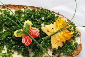 Искусство украшения блюд 38477310