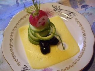 Искусство украшения блюд 70656911