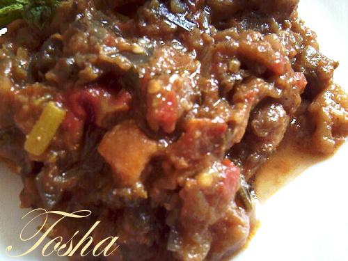 блюда - 01/07-14/07 Холодные супы, основные овощные блюда, салаты со свежими овощами Photo-57