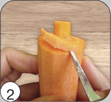 Искусство украшения блюд Var3-210