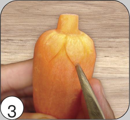 Искусство украшения блюд Var3-310