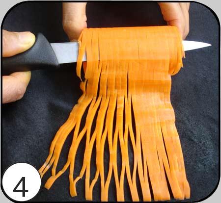 Искусство украшения блюд Var6-410