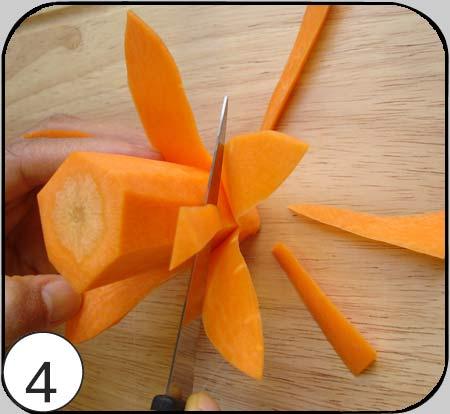 Искусство украшения блюд Var7-410