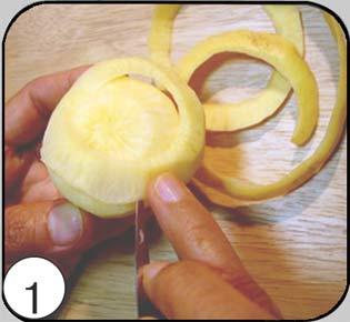 Искусство украшения блюд Var8-110