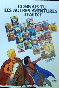 Alix affiches de promo Mini-a37